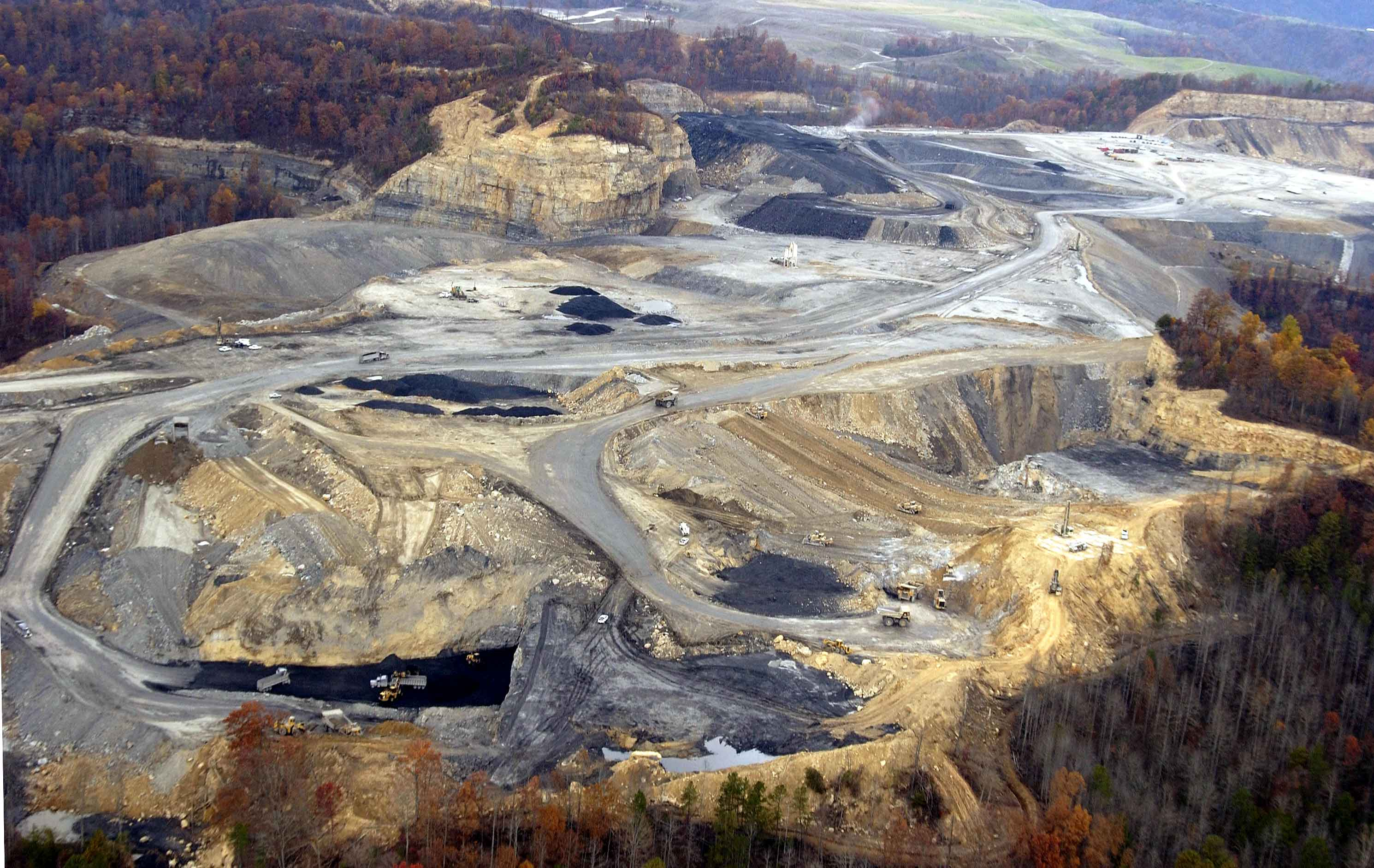 mountaintop removal mining Appalachian mountain advocates was founded to address the devastation association with coal mining over the last 15 years, we have led the legal battle against mountaintop removal mining.